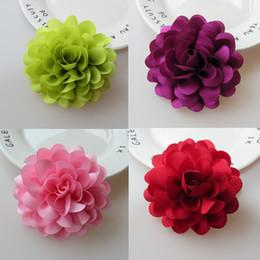 bilder haare stirnbänder Rabatt Frauen Angestellte Gastgeber Brosche Kopfschmuck Schulter Blumenzubehör professionelle Werkzeugstift