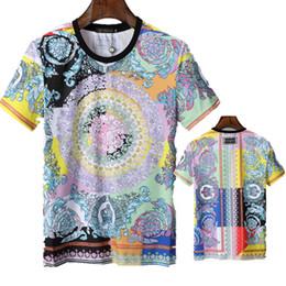 Хлопок роскошные футболки мужские дизайнерские мужские футболки хип-хоп футболки мужская мода стиль короткие повседневные футболки топы бесплатная доставка от Поставщики оптовый флаг греции