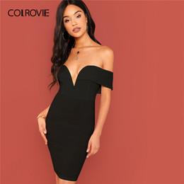 Frauen Kleidung & Zubehör Colrovie Neon Gelb Split Side Sexy Cami Sommer Kleid Frauen 2019 Sleeveless Mantel Vestidos Damen Lange Kleider