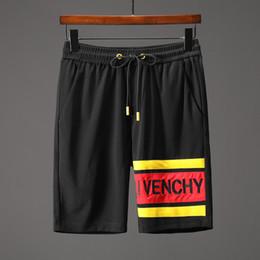 b0daaa2348949 2019 Original Genuine fashion Summer seaside Men's Swimwear Givenchy printed  shorts beach pants swimwear pants Men's Swimwear Board short