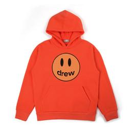 hoodies da impressão da cara Desconto Desenhou Casa Desigenr Hoodies Dos Homens Moda Rosto Sorridente Impresso Pullover Hoodies Hip Hop Adolescentes Outono Moletons Com Capuz