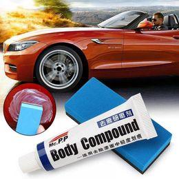 2019 emblème k5 Nouvelle trace de mode enlever l'agent abrasif de réparation de peinture de voiture abrasive Remover Mode nouvelle éponge agent de réparation d'éraflure de voiture