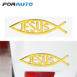 Rabatt Christliche Auto Aufkleber Aufkleber 2019
