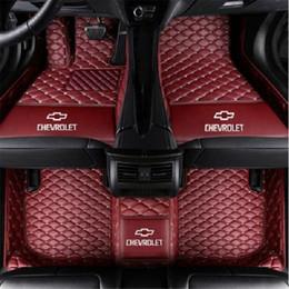 2019 modelos de chispa 2011-2012 Chevrolet Spark, todos los modelos de lujo personalizados alfombrillas impermeables modelos de chispa baratos