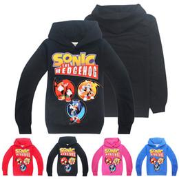 Wholesale Custom sonic clothes Buy Cheap Design sonic