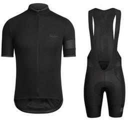 2019 Pro equipe Rapha Ciclismo Jersey Ropa ciclismo bicicleta de estrada roupas de corrida roupas de bicicleta de Verão de manga curta camisa de equitação XXS-4XL de