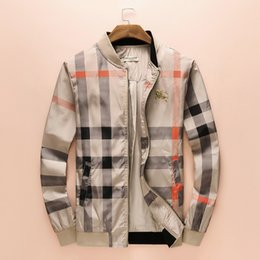 2019 giacche boutique all'ingrosso giacche da uomo firmate giacca invernale da uomo giacca a vento bomber windrunner high street kanye west da donna