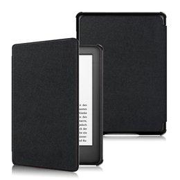 housse de caisse pour kindle Promotion Étui pour amazon Kindle 2019 pour lecteur de livre électronique 6