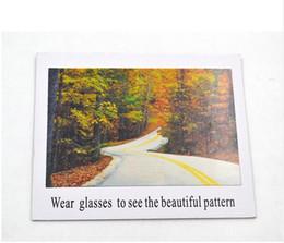 Тест-карты с поляризованными солнцезащитными очками онлайн-Поляризованные солнцезащитные очки высокого качества. Тестовая карта. Очки. Поляризованная бумага. Поляризованные очки.
