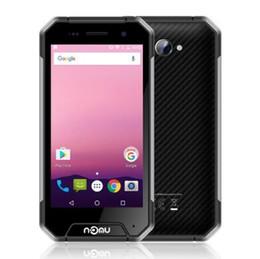 "coolpad handys Rabatt Ursprüngliches Nomu S30 Mini IP68 imprägniern 4.7 ""MTK6737T Viererkabelkern Android 7.0 3 GB RAM 32GB ROM 3000mAh 4G LTE"