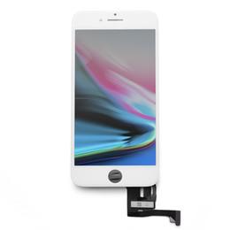 2019 accessori per telefoni cellulari Il convertitore analogico / digitale del touch screen dell'esposizione LCD di alta qualità AAA completa per le parti di riparazione della sostituzione di iPhone 7G libera il trasporto