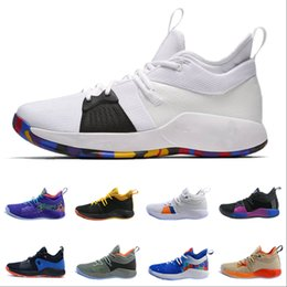 7d97f1436e2b76 New Paul George Shoes Suppliers