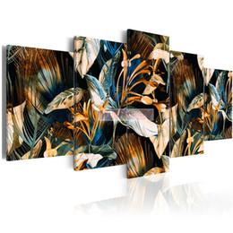 Pieno Piazza Diamante Rotondo Ricamo fiore di iris 5D Pittura Diamante DIY Diamante Punto Croce immagine Mosaico Arte astratta 5 pz da