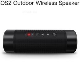 JAKCOM OS2 Altoparlante wireless per esterni Vendita calda negli altoparlanti da scaffale come cono caldo in fibra di carbonio tamil doss da