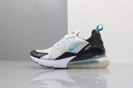 [Best Quality] vapori 270 Black White Sneakers 0919103 Uomini e Donne Air Sport Running Shoes da scarpe da lavoro casual uomini fornitori