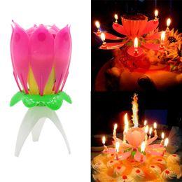 Flower Birthday Candles Suppliers Best Flower Birthday Candles