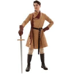 Canada Irek Nouveau Parti Halloween Costume Adulte Renaissance Prince Aristocratique Civile Merchant Knight Costume Cosplay cheap adult prince costumes Offre