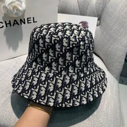 cappelli di paglia ricamati Sconti Avaro all'orlo signore cappello di svago stile classico di modo dell'arco dell'annata bombetta irregolare 030.803