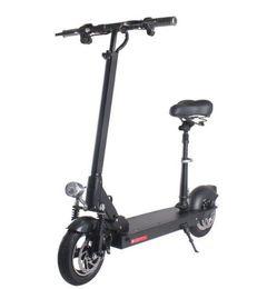 Scooters électriques en Ligne-Top qualité petit vélo électrique 201-500 W Power 2 roues scooter électrique
