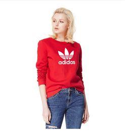 Argentina 2018 otoño invierno último estilo caliente impresión ocio coreano blusa de manga larga moda cómoda bromista moda Suministro