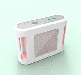 650nm Mini Lipolaser 25 diodos Lipo Láser Dispositivo de adelgazamiento Dispositivo de uso en el hogar Máquina Lipo con láser para el tratamiento de la pérdida Weiight desde fabricantes