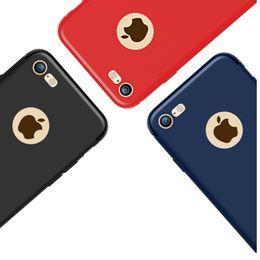 Новые Для Iphone чехлы XR XS MAX X 8 7 6 S плюс ТПУ мягкий силиконовый ультра тонкий тонкий матовый корпус чехол дешевые новые модные конфеты цвета от Поставщики экранный видеоплеер