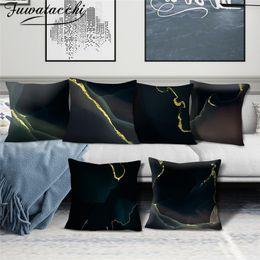 PICTURESQUE Cojines para Silla de Color S/ólido con Cord/ón 40x40cm 1PC Amarillo