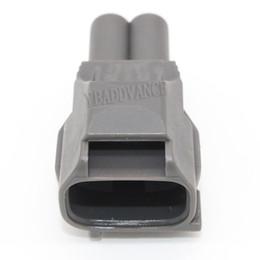 7282-7023-10 Conector de auto sellado 2p del kit de motocicleta eléctrica con sensor de manivela desde fabricantes
