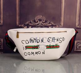 Donna torace caldo online-Borsa a tracolla di lusso per le donne Borsa da uomo progettista borsa moda petto PU borsa in vita casual sport 4 colori disponibili caldo