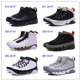 8a6f4f4d0b87f0 2019 Popolare 9 Uomini IX Scarpe da Basket Space Jam Antracite Barons The Spirit  Doernbecher 2010 Release Countdown Pack Athletics Sneakers