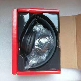 Fones de ouvido de cabeça on-line-Sol3 Fones De Ouvido Sem Fio Com Headband Ajustável Suporte Para Microfone TF Cartão Bluetooth Fones De Ouvido Para Iphone Samsung Huawei