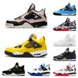 Korea sneaker online-retro 3 QS Katrina Männer Basketball Schuhe Tinker Korea Pure weiß Schwarz Zement International Flug Freiwurf Linie Herren Sport Turnschuhe uns 8-13