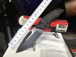 disegni lama coltello Sconti Kershaw 3871 Amplitude SpeedSafe 3.15