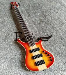 Eagle. Баттерфляй электрогитара бас Custom Shop Mayones бас четыре струны пять струнный шесть струнный бас, на складе от