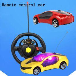 2020 presentes interessantes para miúdos Alta velocidade RC Racing Crianças carro de controle remoto Brinquedos Kid presente com interesse Develep RC Cars presentes interessantes para miúdos barato