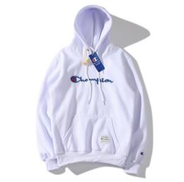 os hoodies os mais novos dos homens do estilo Desconto Mais novo Designer de Hoodies Para as mulheres Mens Moletom Com Capuz Camisola Solto Estilo Moda Maré Pulôver de Luxo campeão Tops Com Carta Padrão de Roupas