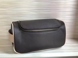 pochette perlée violette Promotion sac à main rectangulaire sac cosmétique Voyage femme nouveau sac lavage des hommes de haute qualité concepteur marque unique sac à cosmétiques à glissière