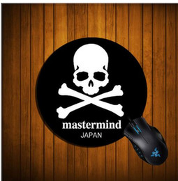 Yuvarlak Mouse Pad Mat Bilgisayar PC laptop için Lüks Ultra Yumuşak Doğal kaymaz Lastik Pedi Gezegen Hayvan serisi Oyun Marka Fare Altlığı cheap mouse pad for laptop nereden dizüstü için fare yastığı tedarikçiler