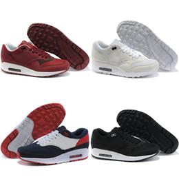 Deutschland Nike air max 87 DLX ATMOS 1 87 Parra Sean Wotherspoon Air Blue Herren Freizeitschuhe Animal Pack 1s 87s Leopard Classic Athletic Damen Sneakers Trainer Versorgung
