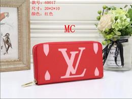 Portafoglio semplice della carta online-versione coreana del nuovo portafoglio borsa di modo per il portafoglio lungo semplice portafoglio ultra-sottile della carta delle donne