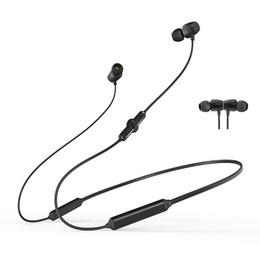 Auricular Bluetooth Auriculares inalámbricos para Xiaomi iPhone Auriculares con banda para el cuello Auriculares estéreo Fone de ouvido Micrófono incorporado desde fabricantes