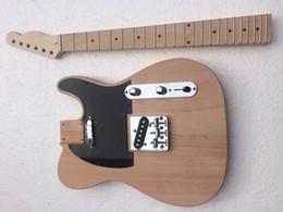 2019 guitare électrique oem st Kits de guitare TL