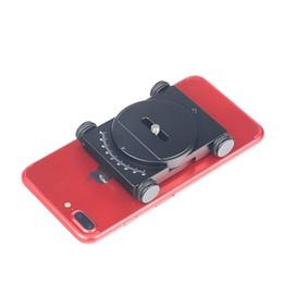 schienenschieber für dslr Rabatt DSLR Kamera Video Foto Schiene Rolling Track Slider Skater Tisch Dolly Auto Flexibel für Speedlite DSLR Kamera Camcorder Rig