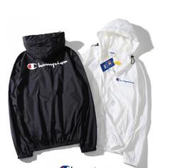 2019 слойная куртка Новый стиль куртка мужчины женщины летняя куртка от солнца однослойная повседневная ветровка мода солнцезащитный крем тонкое пальто дешево слойная куртка