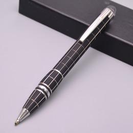 Penne in cristallo online-Promozione promozionale della penna a sfera di alta qualità di trasporto