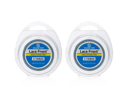 горячая продажа синий рулон ленты 0.8 * 3 м двухсторонняя лента волосы PU утка кожи наращивание волос 1 рулон парик клейкая лента волосы CZ253 cheap 3m blue tape от Поставщики 3m синяя лента