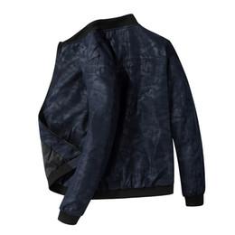 Крутые армейские куртки мужчины онлайн-Amor Dick 2019 New Men's Winter Fall Jacket Ma1 Pilot Bomber Jacket  Army  Male Casual Cool High Quality 1821