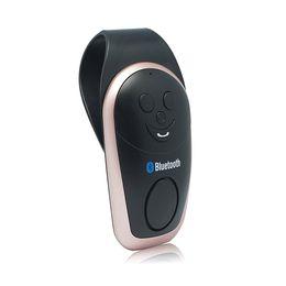 Çoklu Hoparlör ile Bluetooth Klip Güneşlik Araç içi Kablosuz Bağlantı iPhone Samsung Akıllı Telefonlar için Hands-Free Bluetooth Araç Kiti nereden