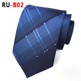 Classique Hommes Brown Dot Cravates Vérifie Jacquard Tissé Mens Cravate Partie De Mariage Charme Décor De Couleur Clair Costume Accessoires ? partir de fabricateur