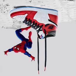 Wholesale 2019 nik zapatos de baloncesto para hombre calzado de deporte clásico para correr al aire libre calzado deportivo cómodo y transpirable para hombre